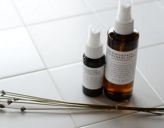 マークスアンドウェブ ラベンダーが香る、爽快な化粧水を販売中!