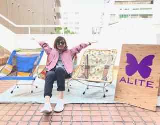THE NORTH FACE+松山 【ALITEのご紹介】