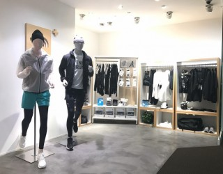 THE NORTH FACE+松山 C3fit POPUP開催のご案内